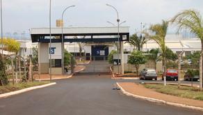 Dois presos fogem do CPP de Jardinópolis/Jurucê e roubam veículo