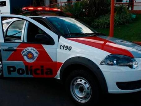 Violência doméstica é interrompida pela PM de Jardinópolis