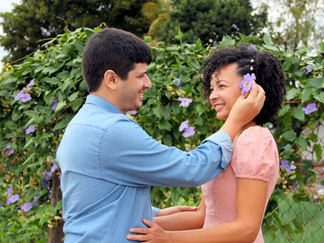Em Foco: Casamento Juliano e Daniela