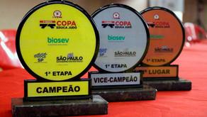 Copa Educa Judô 3ª Edição marca retomada das competições oficiais da modalidade no Estado SP