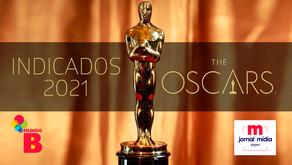 Indicados ao Oscar para assistir no streaming