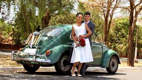 Em Foco: Casamento Daniela e Juliano