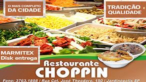 Restaurante Choppin