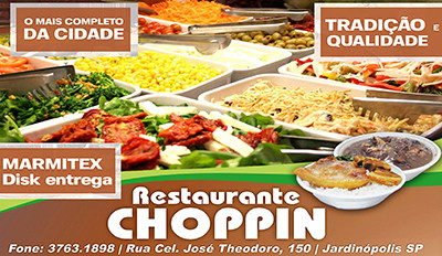 Restaurante Choppin