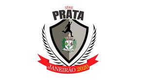 Vai começar a Série Prata do Campeonato Municipal de Futsal