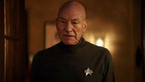 Star Trek: Picard ganha trailer