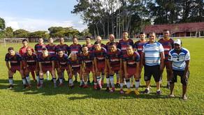 União Amigos é derrotado em Araraquara