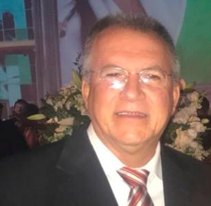 Mario Reis (Cebola) anuncia desistência das Eleições 2020