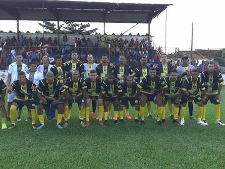Mascate conquista o título do Campeonato de Futebol de Campo