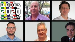 Candidatos a Prefeito são convidados a responder perguntas em vídeo para o Jornal Mídia Digital