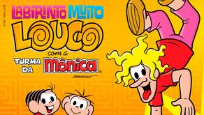 Turma da Mônica tem atração no Shopping Iguatemi durante as férias