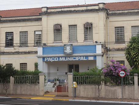 Terceira vez que Decreto é editado pela Prefeitura de Jardinópolis