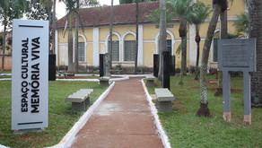 Espaço Cultural é inaugurado em Jardinópolis