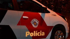 Homem é preso pela PM de Jardinópolis ao tentar roubar animais de uma chácara
