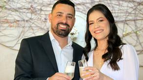 Em Foco: Casamento Franciellen e Leandro