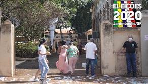 Veja como foi a votação dos candidatos a prefeito de Jardinópolis