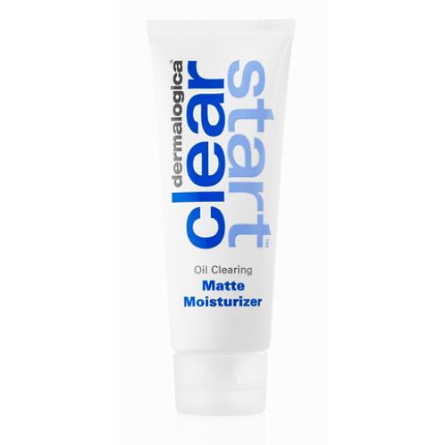 Oil Clearing Matte Moisturiser SPF15 60ml