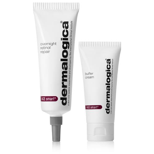Overnight Retinol Repair & Buffer Cream 30ml & 15ml