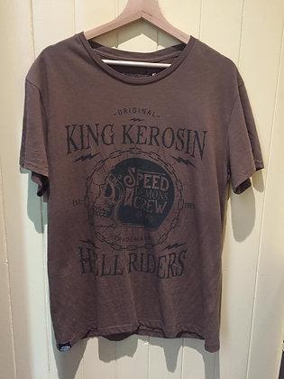 KING KEROSIN BROWN