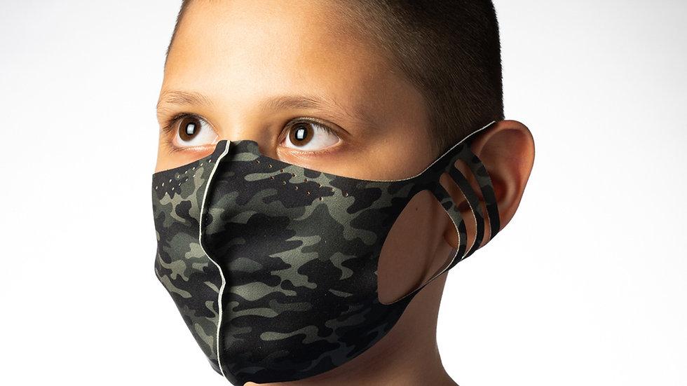 Children's Reusable Face Mask