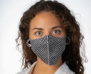 designer mask Black white.webp