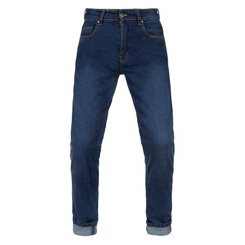 Florida Washed Blue Jeans