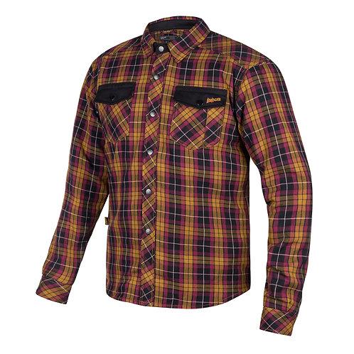 Alaska Caramel Protective Shirt