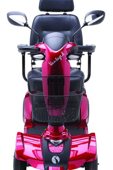 Rascal Vantage X 6Mph Mobility Scooter