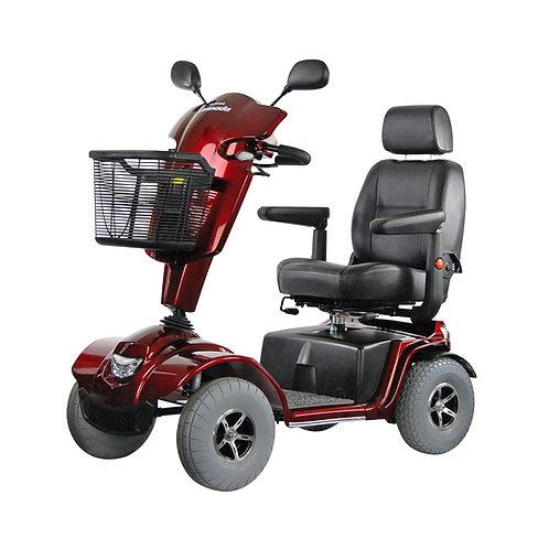 Roma Granada 6-8 Mph Mobility Scooter