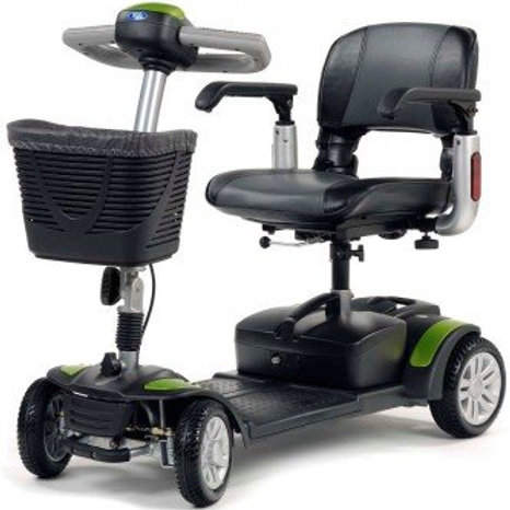 Tga Eclipse Travel Boot Mobility Scooter