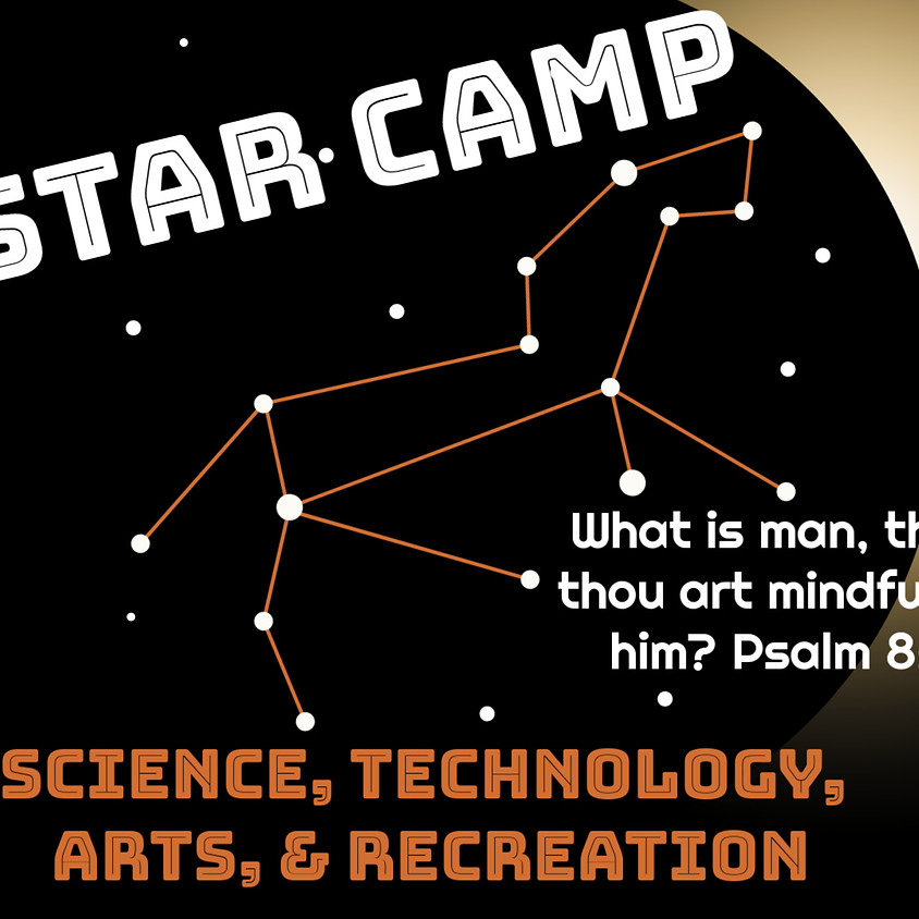 STAR Camp (June 14-18)