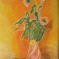 Энергия цветов