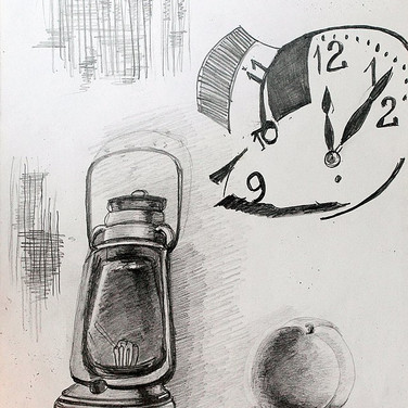 Прект Куб времени