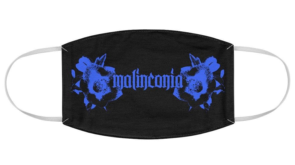 Mascherina Malinconia Ortensia - Edizione in tiratura limitata (100 pezzi)
