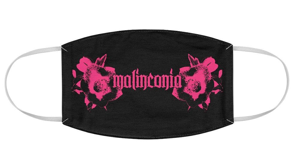 Mascherina Malinconia Elleboro - Edizione in tiratura limitata (100 pezzi)