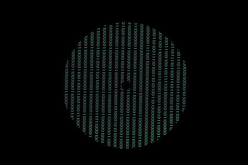 BINARY CUTS - ON1 & ZEROFG [GAT003]