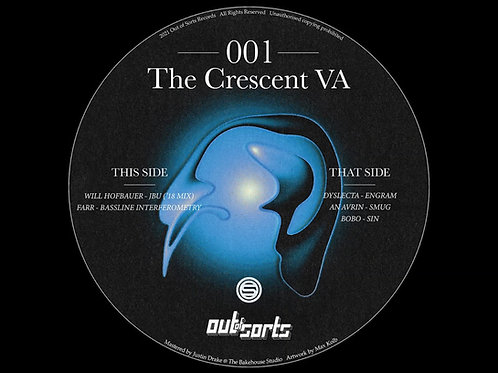 THE CRESCENT VA - OUT OF SORTS RECORDS