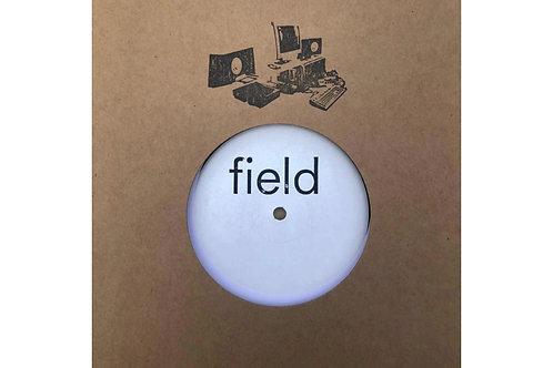 LOVE BY FIGURES EP - FIELD [FIELDCOCOON]
