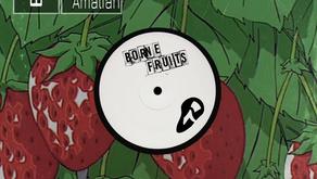 EARFUL OF | Amaliah [Borne Fruits]