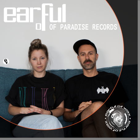 EARFUL OF | Of Paradise Records