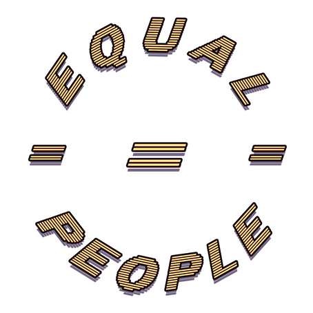 DIGDEEPER001 | Equal People Records