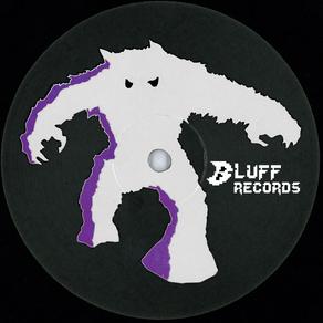 PREMIERE   Doxa - MMMSTEP [Bluff Records]