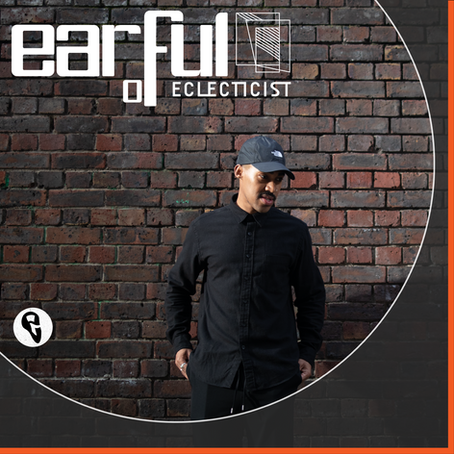 EARFUL OF | Eclecticist