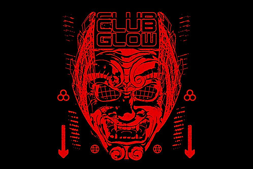 MANI FESTO - ALL NIGHT [CLUB GLOW 001]