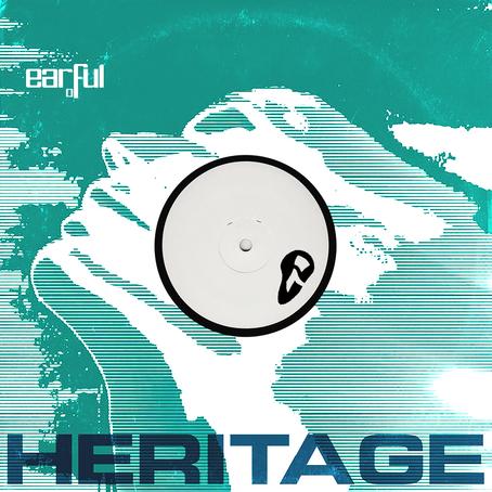 EARFUL OF | Heritage