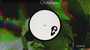 EARFUL OF | Chavinski (Coco Bryce)