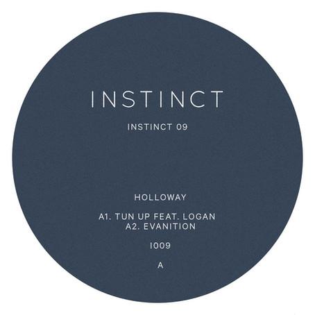 PREMIERE | Holloway - Tun Up ft. Logan [Instinct]