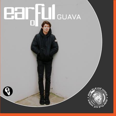 EARFUL OF | GUAVA (100%)