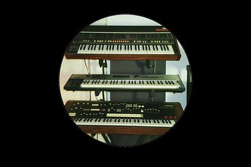 INNER ZONE - JV SPORTS EP | [THEBRICKS007]