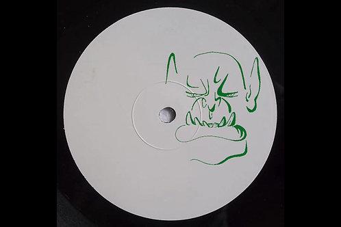 BUNZUNKUNZUN EP - SYZ   [WLFRK001]